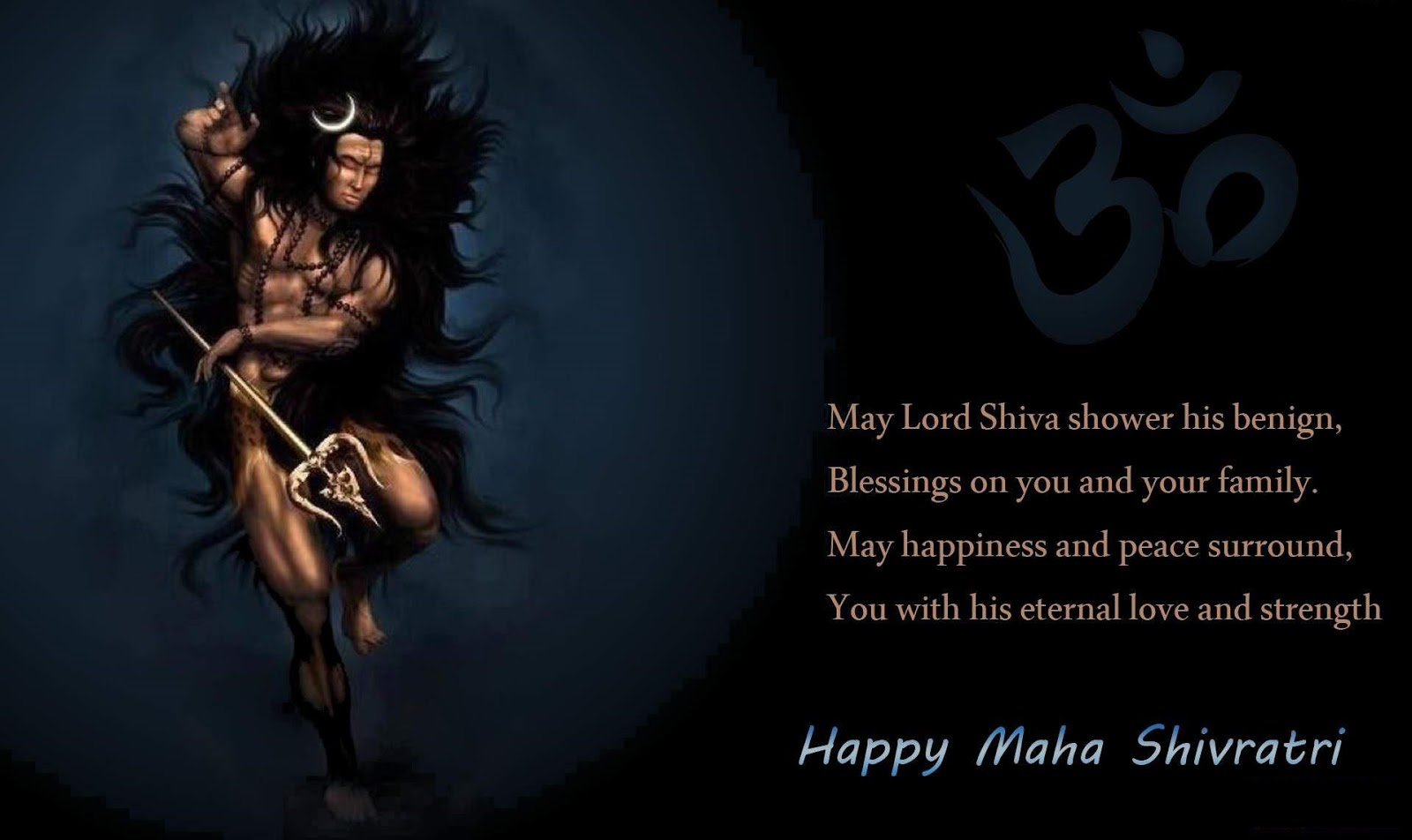 happy shivratri wishes