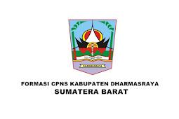 Formasi CPNS Kabupaten Dharmasraya Tahun 2019