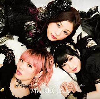 Mia REGINA - My Sweet Maiden ( Opening Sin  - Nanatsu no Taizan )
