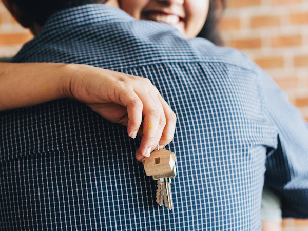 Effortlessly Move Into Your New Home