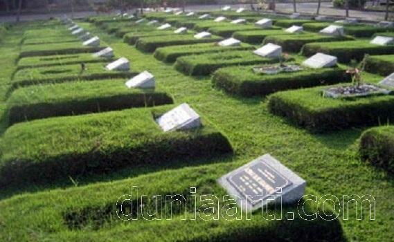 Tempat Pemakaman Umum