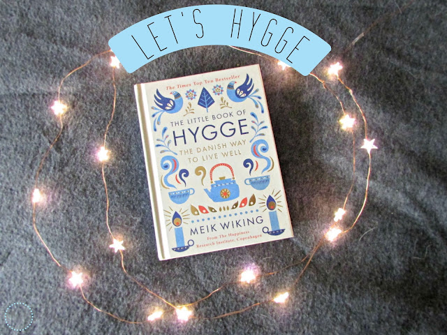 My General Life - Let's Talk Hygge