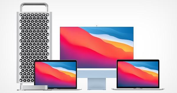 Apple Planning Major Redesign, Upgrade of Entire Mac Line: Report