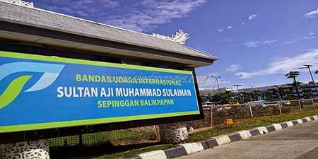 Cara Menghubungi Bandar Udara Sultan Aji Muhammad Sulaiman Sepinggan 24 Jam