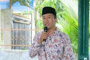 GP Ansor Desak KNPI Sumbawa Segera Musda