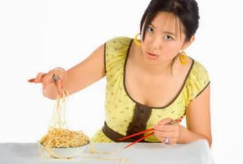 Bolehkah ibu hamil makan bihun jagung goreng ? Ini Penjelasannya..