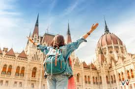 Alasan Untuk Kamu Kuliah di Hongaria. The Zhemwel