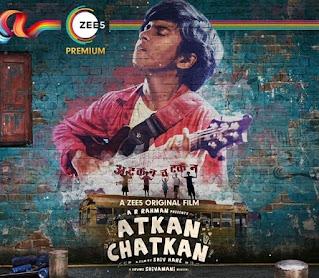 Atkan Chatkan 2020 Download 1080p WEBRip