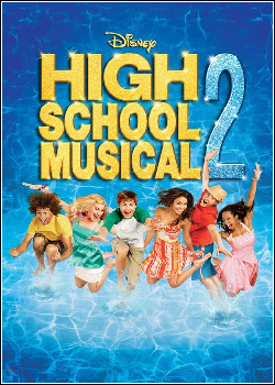 High School Musical 2 Dublado (2007)