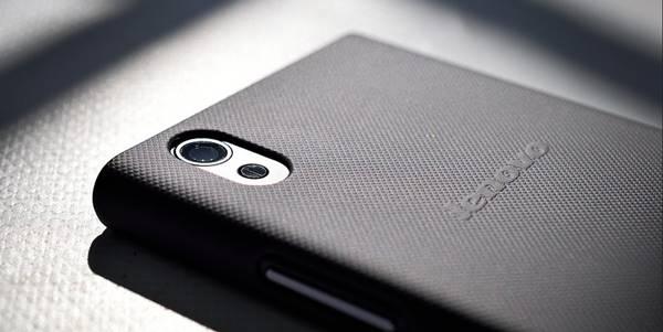 Cara mengatasi sayangnya kamera telah berhenti di Lenovo 0