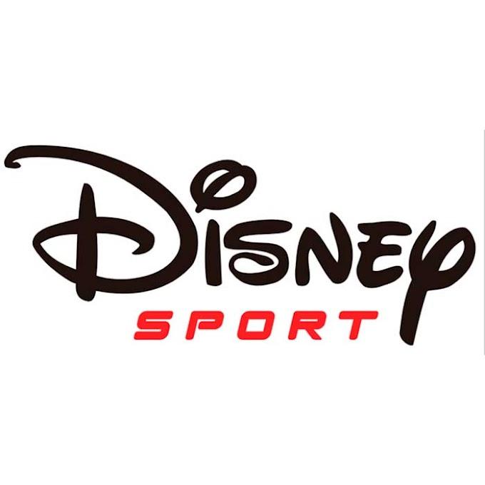 Logo Disney Sport Free Donwload