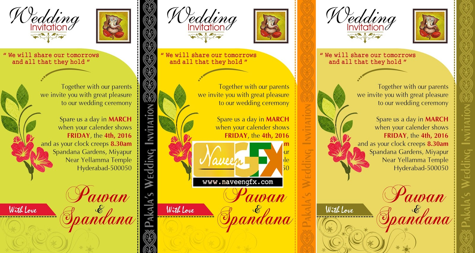 Indian Wedding Invitation Wording For Friends Card: Personal Wedding Invitation Wordings For Friends For