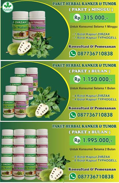 De Nature Indonesia Pusatnya Obat Herbal: Cara Alami ...