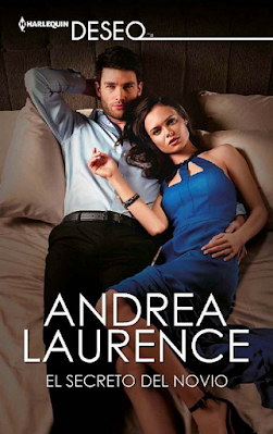 Andrea Laurence - El Secreto Del Novio