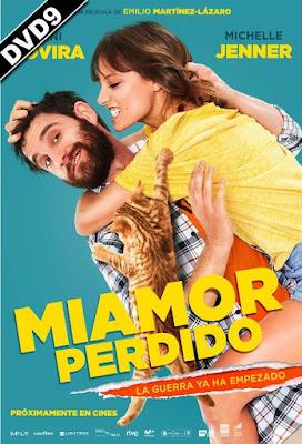 Miamor Perdido 2018 DVD9 + DVD5 PAL SPANISH