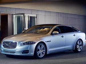 Jaguar made in which country