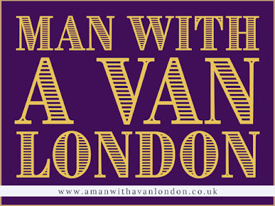 Man With a Van London