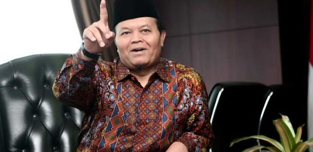 MPR Prihatin Bantuan Covid-19 Dikorupsi Saat Negara Tambah Utang Ratusan Triliun