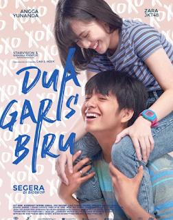 Download Film Dua Garis Biru (2019) Full Movie