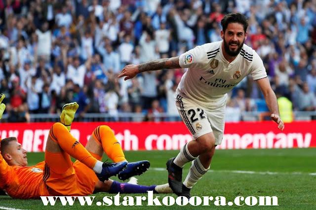 موعد مباراة ريال مدريد وسيلتا فيجو اليوم الأحد 2021/9/12 في الدوري الإسباني والقنوات الناقلة