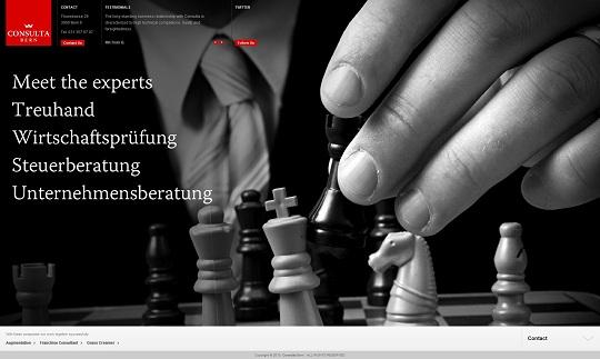 Creative website 11