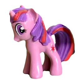 MLP Chocolate Egg Figure Twilight Sparkle Figure by Confitrade