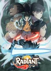Radiant - Temporada 1