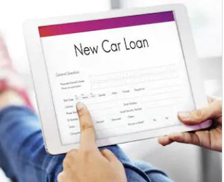 Bad Credit Car Loan