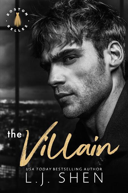 The Villain by LJ Shen