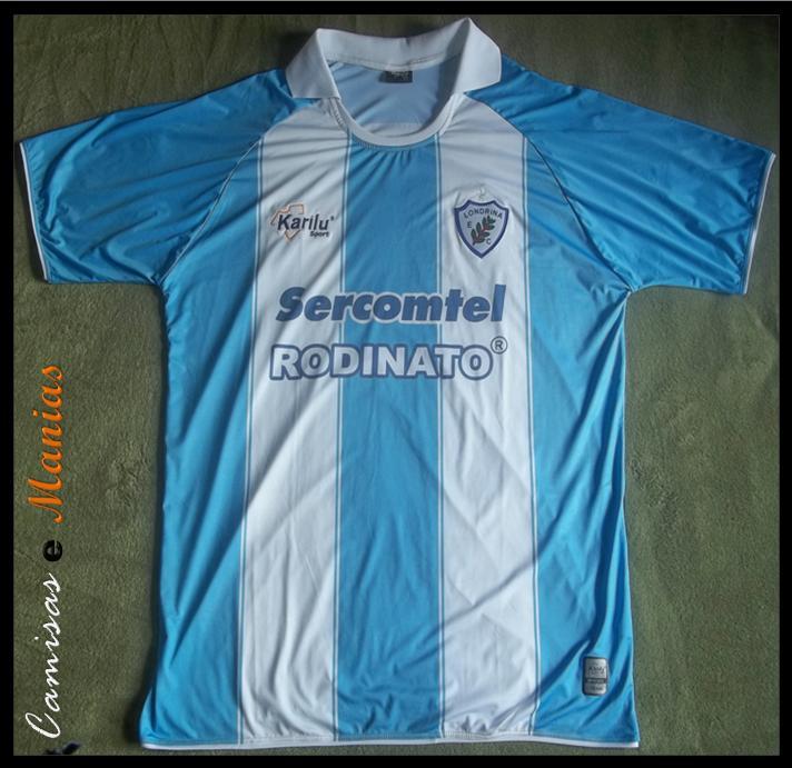 Camisas e Manias  Londrina Esporte Clube (PR) 2ed80aa57b294