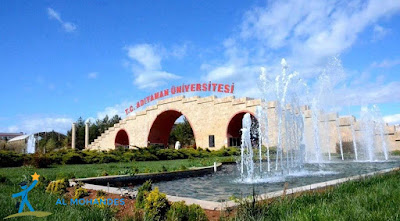 جامعة اديمان ( Adıyaman Üniversitesi ) مفاضلة 2020