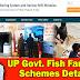 Uttar Pradesh Fish Farming Schemes - PMMSY | Rashtriya Krishi Vikas Yojana