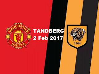 Tandberg 2 February 2017