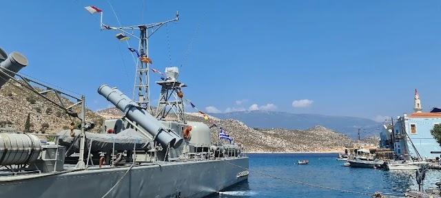 Η Γερμανία ζητά αποστρατιωτικοποίηση ελληνικών νησιών και κατάργηση τουρκικής στρατιάς Αιγαίου, ισχυρίζεται η «Σοζτζού»