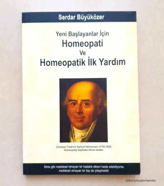 homeopatik ilk yardım