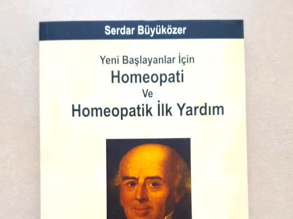 Homeopati ve Homeopatik İlk Yardım