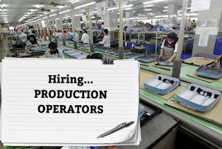 Image result for production operator