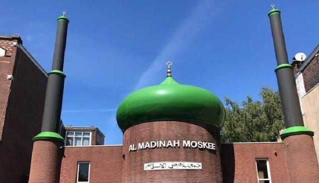هولاندا تغلق مسجدا يصلي فيه المغاربة بعد إصابة 21 شخصا من الجالية المسلمة في لاهاي