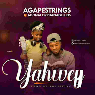 AgapeStrings Yahweh