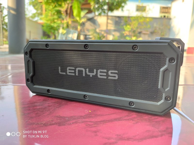 Review Lenyes S108
