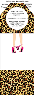 Lingery Hen Party Free Printable Bookmarks.