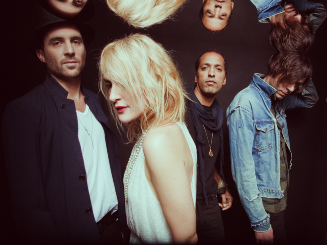 Metric retorna às origens para mostrar o single 'Dark Saturday'