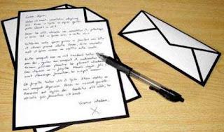 Contoh Surat Kuasa Perwakilan, Pengambilan Uang, Gaji Dll