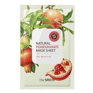 Pilihan Masker Pomegranate Terbaik