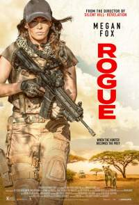 Rogue 2020 Hindi English Telugu Tamil Kannada Download 480p