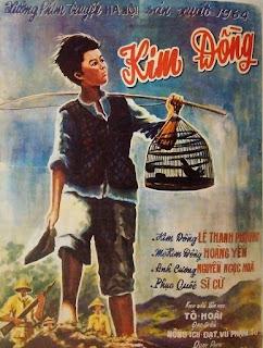 Kim Đồng, 1964.