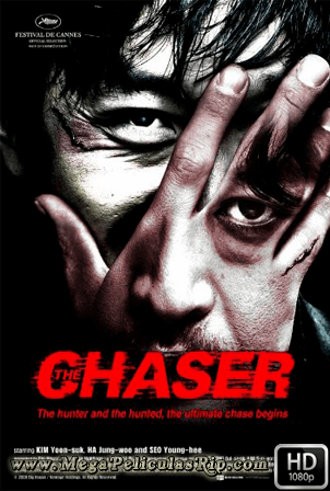 The Chaser [1080p] [Latino-Coreano] [MEGA]