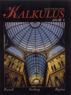 KALKULUS JILID 1