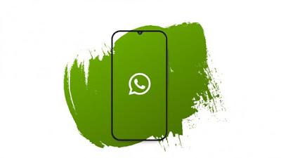 WhatsApp Web Kini Dilengkapi Fitur Baru Edit Foto