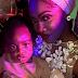 Cute new photo of Tiwa Savage & her Jam Jam